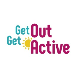 Get out and get active colour listing