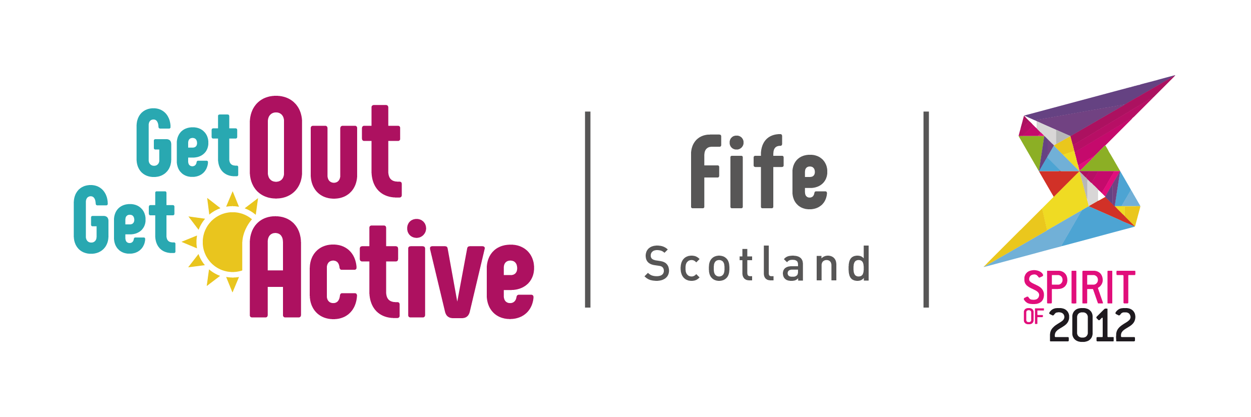 Get Out and Get Active Fife Scotland