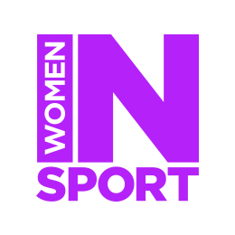 Womeninsport cmyk logo large purple listing