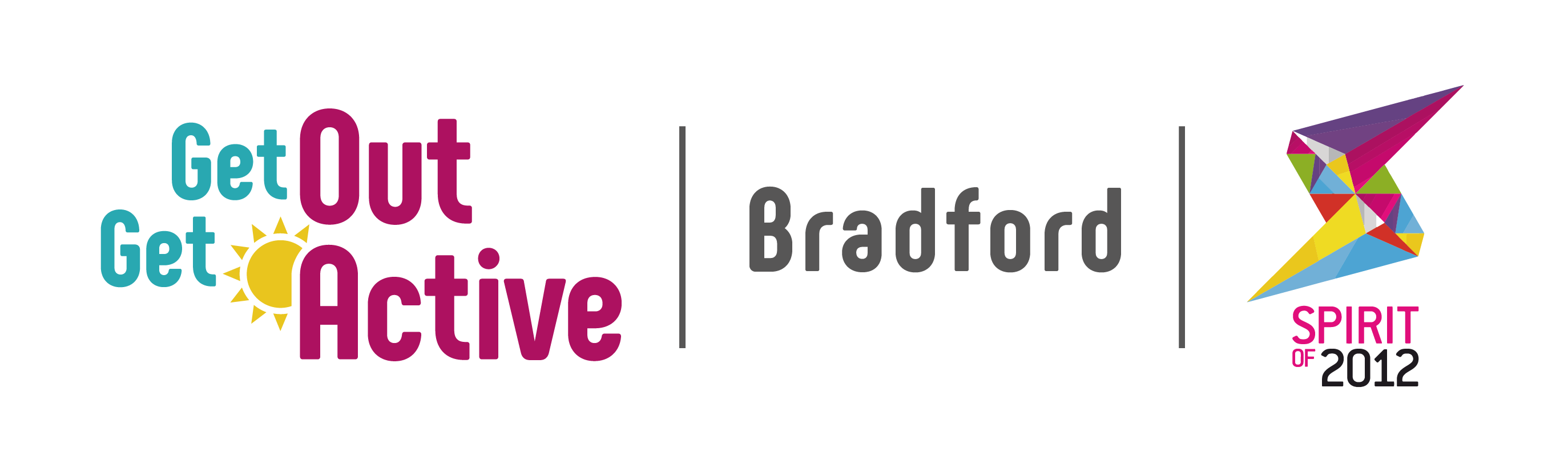 Get Out and Get Active Bradford