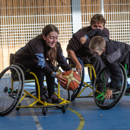 Activities4all wheelchairbball listing