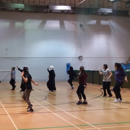 Womens only night   zumba bradford listing